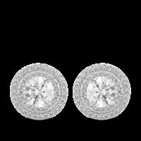 earrings-Liz-round-double-halo-pave-diamonds-platinum-steven-kirsch-01