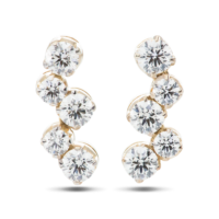 earrings-goccia-diamonds-gold-dangles-steven-kirsch
