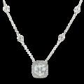necklace-kate-halo-cushion-diamond-bezel-diamonds-platinum-steven-kirsch
