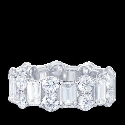 ring-Eternity-Round-Emerald-diamonds-shared-prong-platinum-wedding-band-steven-kirsch-3.png