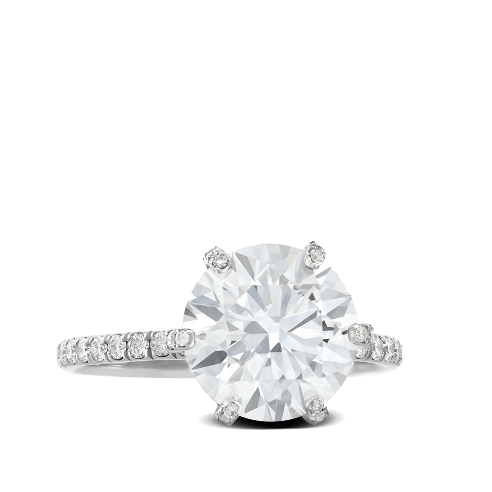 Moissanite Oval 10x8 Halo Diamond Twist Shank Engagement Ring Cyc3755ms additionally Diamond Guide together with Attraction as well 3368p2m118s0c besides 4 Ctw. on one carat oval cut diamond