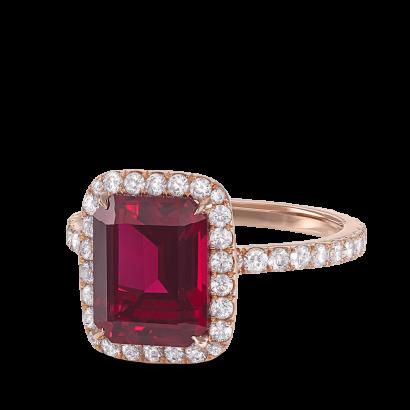 ring-dream-rose-gold-diamonds-halo-ruby-steven-kirsch-2