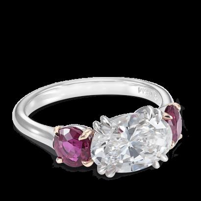ring-trio-east-west-diamonds-ruby-platinum-gold-steven-kirsch-1.png