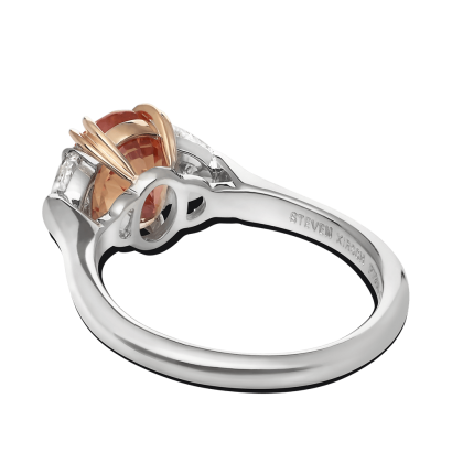 ring-trio-half-moon-diamonds-platinum-gold-padparadscha-three-stone-steven-kirsch-1.png