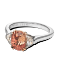 ring-trio-half-moon-diamonds-platinum-gold-padparadscha-three-stone-steven-kirsch-2