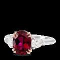 ring-trio-ruby-platinum-diamonds-three-stone-steven-kirsch-3