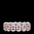 bracelet-diamond-ruby-cuff-platinum-steven-kirsch-1