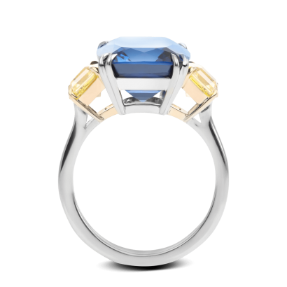 ring-Azul-cushion-sapphire-asscher-diamonds-three-stone-platinum-gold-steven-kirsch-2.png