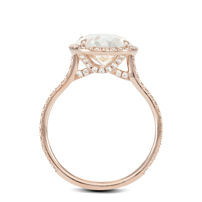 ring-entwined-round-diamond-halo-rose-gold-diamonds-pave-steven-kirsch-3