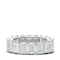 ring-eternity-lowset-emerald-cut-diamonds-wedding-band-platinum-steven-kirsch-new-1