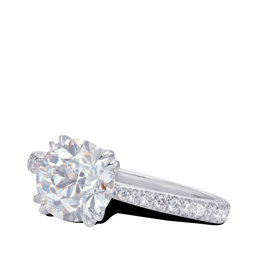 ring-mademoiselle-round-diamond-solitaire-cathedral-shank-platinum-diamonds-steven-kirsch-2