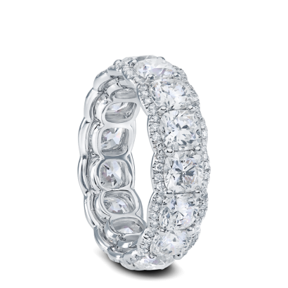 ring-opulence-cushion-diamond-halo-eternity-wedding-band-platinum-steven-kirsch-1.png