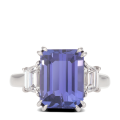ring-trio-three-stone-diamonds-tanzanite-platinum-steven-kirsch-2