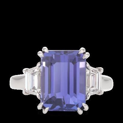 ring-trio-three-stone-diamonds-tanzanite-platinum-steven-kirsch-2