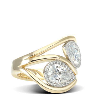 ring-Toi-et-Moi-pear-diamond-two-stone-halo-gold-platinum-steven-kirsch-1.png