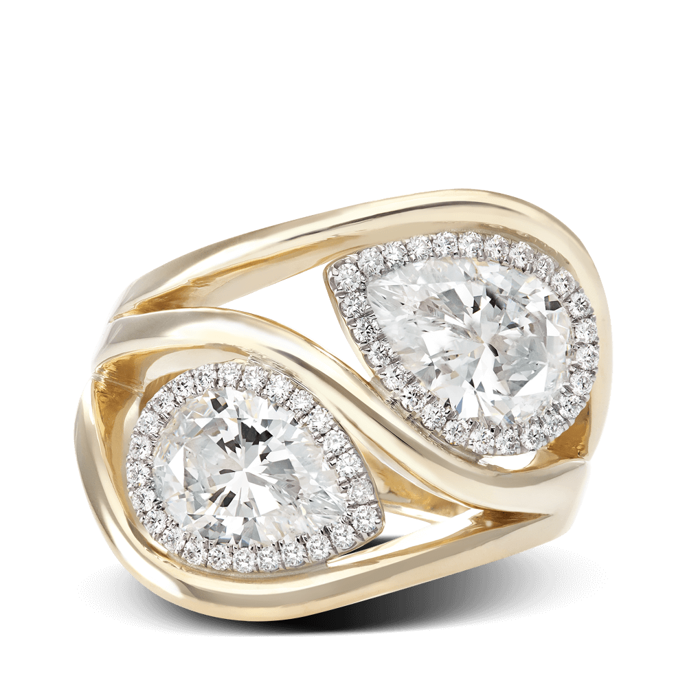 ring-Toi-et-Moi-pear-diamond-two-stone-halo-gold-platinum-steven-kirsch-3.png