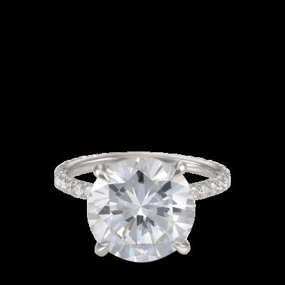 ring-bella-solitaire-round-diamond-pave-platinum-steven-kirsch-2