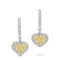 earrings-chloe-halo-yellow-diamonds-pave-steven-kirsch-1