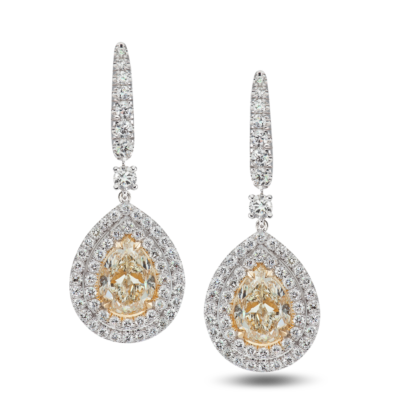 earrings-krystal-halo-yellow-diamond-pave-steven-kirsch-1